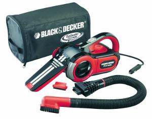 Black & Decker PAV1205-XJ Auto-Handsauger